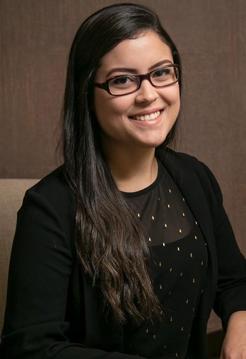 Letícia Ferreira