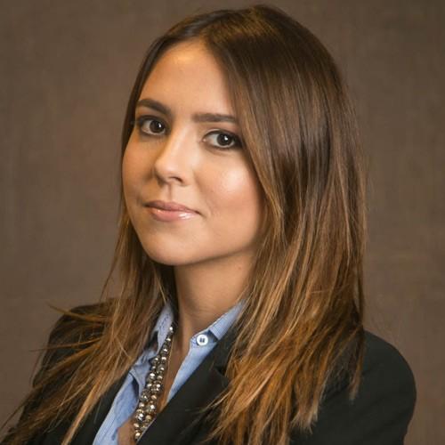 Marcela Mariano